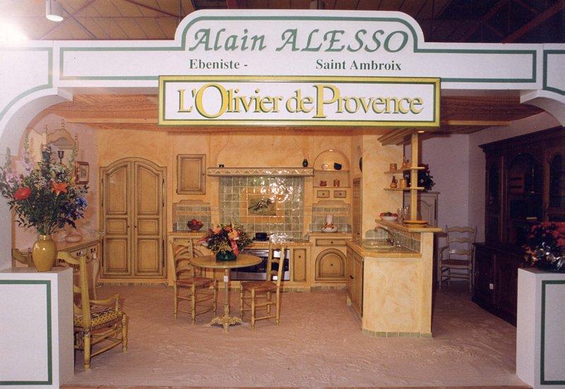 Cuisine sur mesure Montpellier Ales