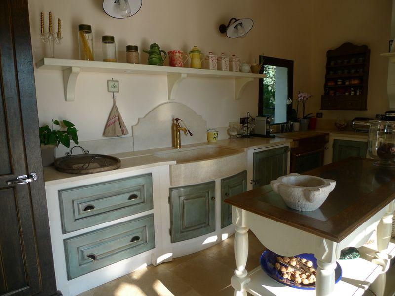 Cuisine sur mesure Montpellier