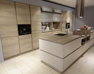 SINCRONO H Quartz Oak Gpe 1 TOUCH Grigio gpe 0 GLX